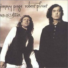 No Quarter mp3 Album by Jimmy Page & Robert Plant