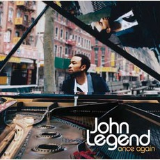 Once Again mp3 Album by John Legend
