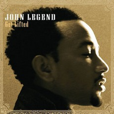 Get Lifted mp3 Album by John Legend