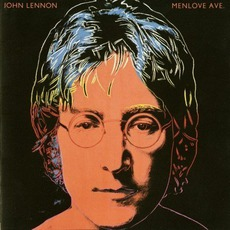 Menlove Avenue - Sessions mp3 Album by John Lennon