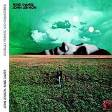 Mind Games mp3 Album by John Lennon