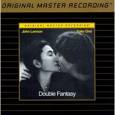 Double Fantasy mp3 Album by John Lennon