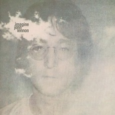Imagine mp3 Album by John Lennon