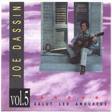 Vol.5 - Salut Les Amoureux mp3 Album by Joe Dassin