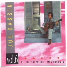 Vol.6 - Salut Les Amoureux mp3 Album by Joe Dassin