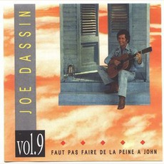 Vol.9 - Faut Pas Faire De La Peine A John mp3 Album by Joe Dassin