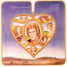 Vol.8 - La Demoiselle De Deshonneur mp3 Album by Joe Dassin