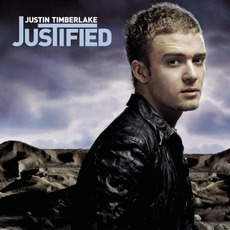 Justified mp3 Album by Justin Timberlake
