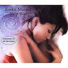 Deep Blue mp3 Album by Keiko Matsui