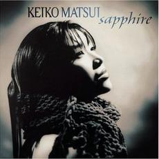 Sapphire mp3 Album by Keiko Matsui