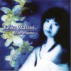 The Piano mp3 Album by Keiko Matsui