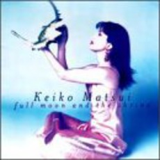 Full Moon And The Shrine mp3 Album by Keiko Matsui