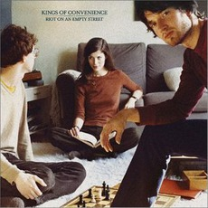 Riot on an Empty Street mp3 Album by Kings Of Convenience