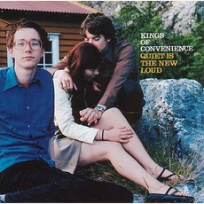 Quiet Is the New Loud mp3 Album by Kings Of Convenience
