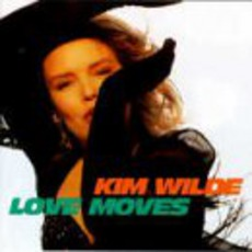 Love Moves mp3 Album by Kim Wilde