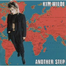 Another Step mp3 Album by Kim Wilde
