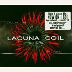 Halflife mp3 Album by Lacuna Coil