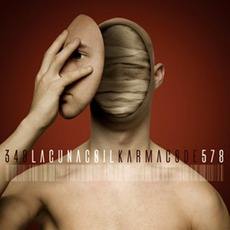 Karmacode mp3 Album by Lacuna Coil