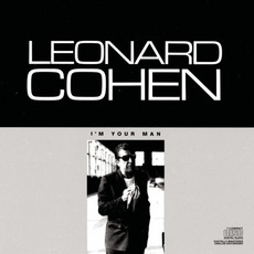 I'M Your Man mp3 Album by Leonard Cohen