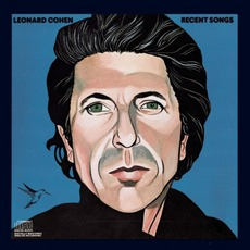 Recent Songs mp3 Album by Leonard Cohen