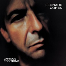 Various Positions mp3 Album by Leonard Cohen