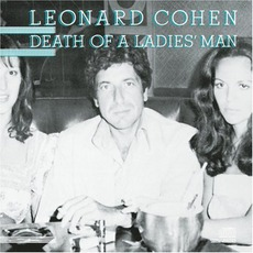 Death Of A Ladies' Man mp3 Album by Leonard Cohen