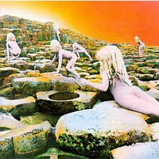 Houses Of The Holy mp3 Album by Led Zeppelin