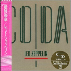 Coda mp3 Album by Led Zeppelin