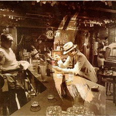 In Through The Out Door mp3 Album by Led Zeppelin