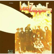 Led Zeppelin II mp3 Album by Led Zeppelin