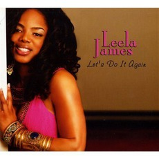 Let'S Do It Again mp3 Album by Leela James