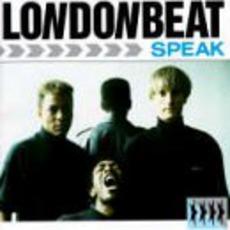 Speak mp3 Album by Londonbeat