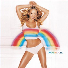 Rainbow mp3 Album by Mariah Carey