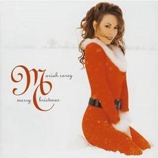 Merry Christmas mp3 Album by Mariah Carey
