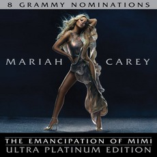 The Emancipation of Mimi mp3 Album by Mariah Carey