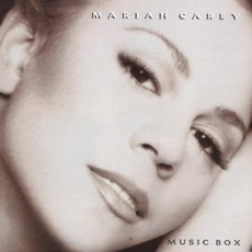 Music Box mp3 Album by Mariah Carey