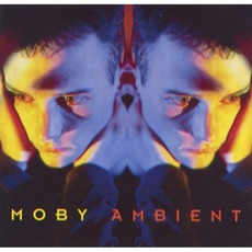 Ambient mp3 Album by Moby