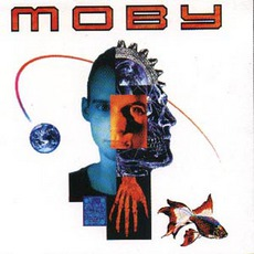 Moby mp3 Album by Moby