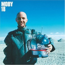 18 mp3 Album by Moby