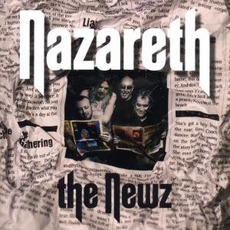 The Newz mp3 Album by Nazareth