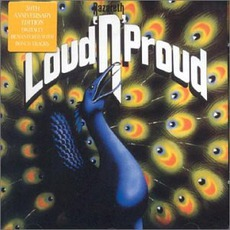 Loud 'N' Proud mp3 Album by Nazareth