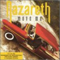 Move Me mp3 Album by Nazareth