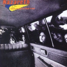 Close Enough For Rock 'N' Roll mp3 Album by Nazareth