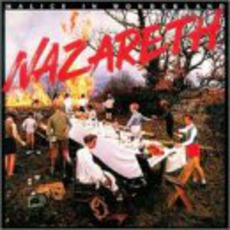 Malice In Wonderland mp3 Album by Nazareth