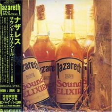 Sound Elixir mp3 Album by Nazareth