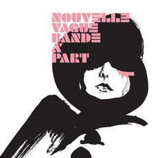 Bande à part mp3 Album by Nouvelle Vague