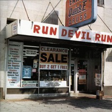 Run Devil Run mp3 Album by Paul McCartney