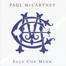 Ecce Cor Meum mp3 Album by Paul McCartney