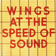 Wings At The Speed Of Sound mp3 Album by Paul McCartney