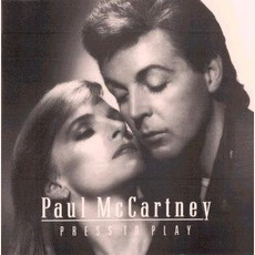Press to Play mp3 Album by Paul McCartney